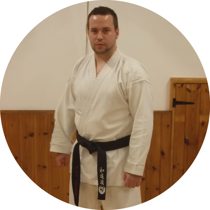Chris Bilenkyz - Assistant Senior Instructor