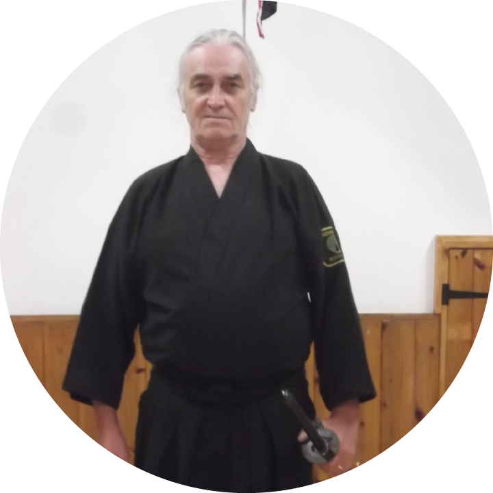 Dave Hart - Senior Instructor